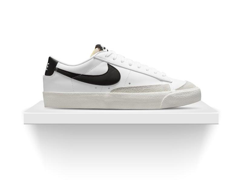 Shop the Nike Blazer 77 Low