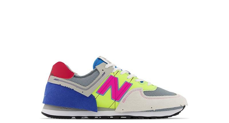 Shop New Balance 574 Jaden