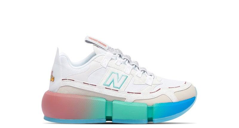 Shop New Balance Vision Racer