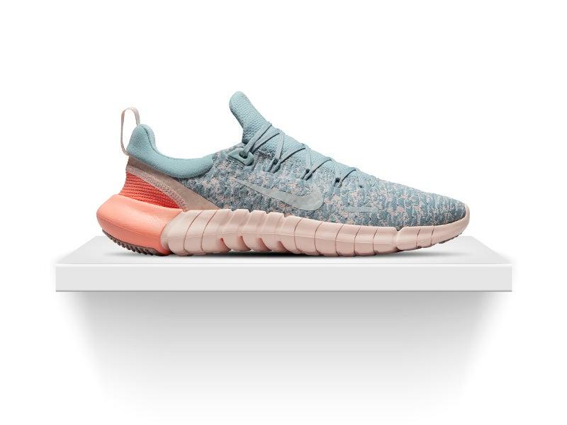 Shop the Nike Free Run 5.0 '21