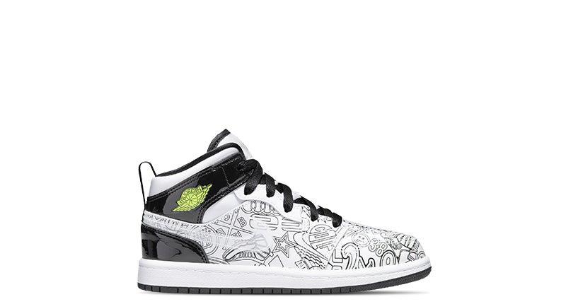 Shop Jordan AJ 1 Mid SE