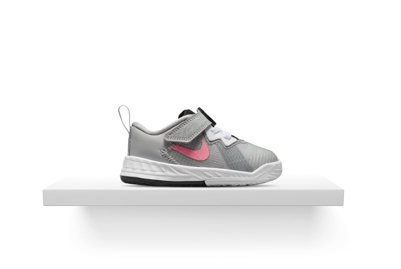 Shop the Nike Lebron XVIII Low