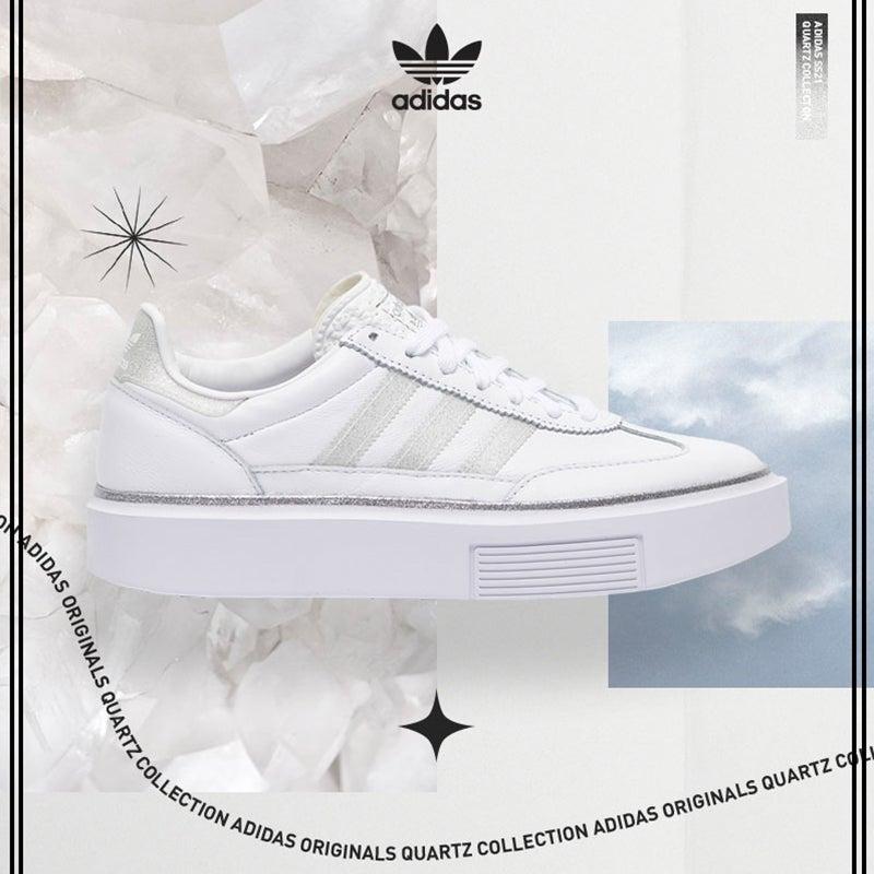 Shop the adidas Quartz Pack