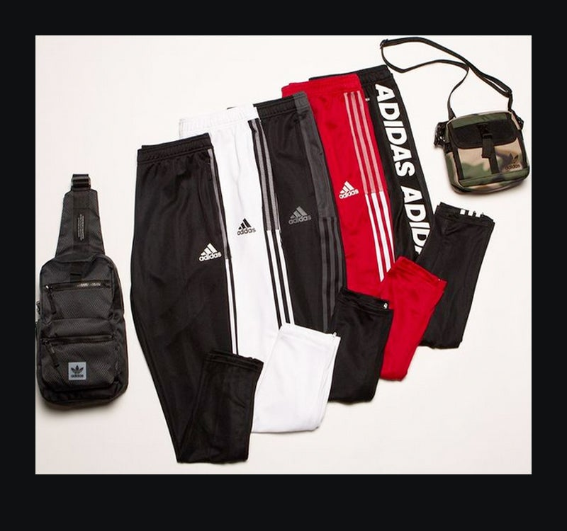 Shop adidas Tiro Pants Collection