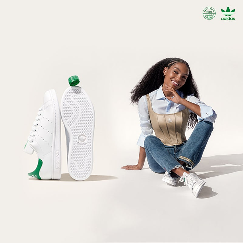 Shop the adidas Originals Stan Smith Kermit Collection