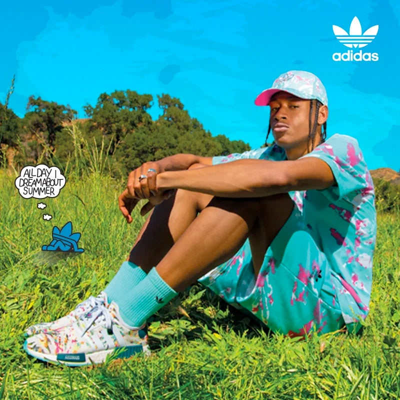 Shop the adidas All Day I Dream About Summer