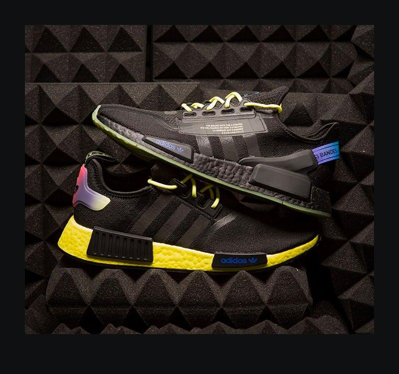 Shop adidas 'Glow Pack'