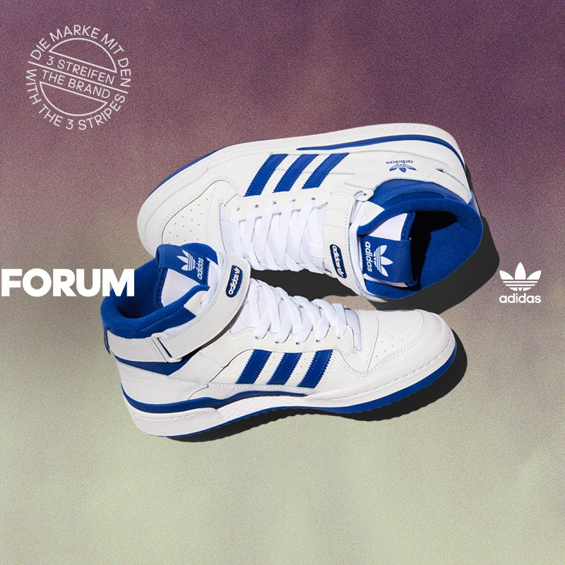 Shop the adidas Forum