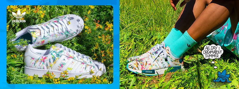 Shop adidas 'All Day I Dream About Summer'