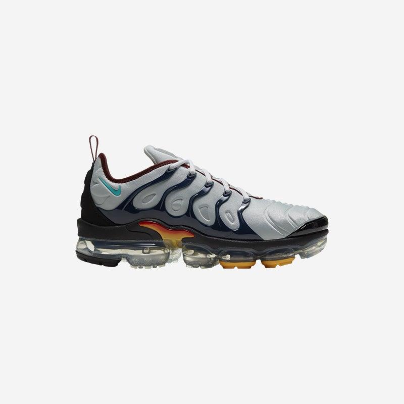 Shop Nike Air Vapormax Plus Grey