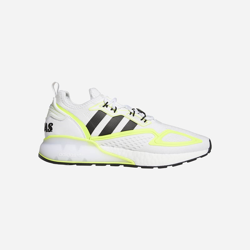 Shop the Men's adidas Originals ZX 2K Boost