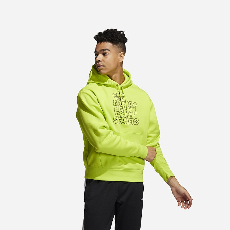 Shop the Men's adidas Originals All Day I Dream Hoodie
