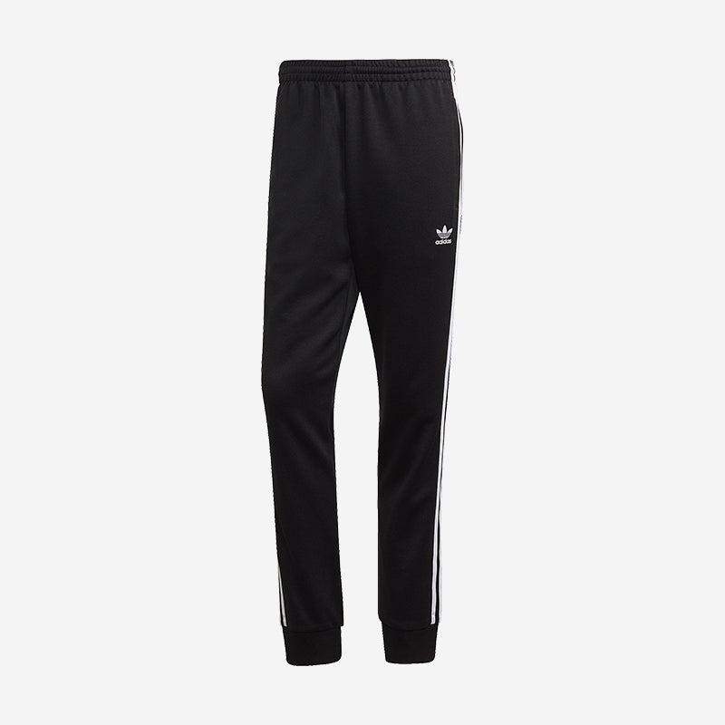 Shop adidas Originals Superstar Track Pants