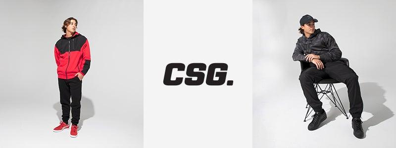 Shop CSG