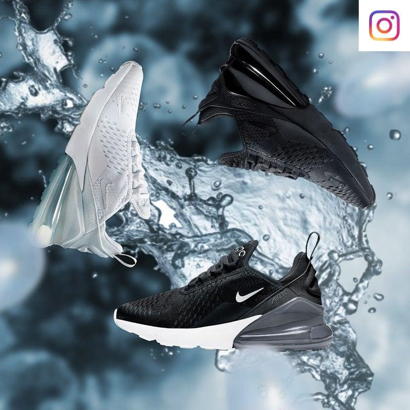 Shop Nike Air Max 270