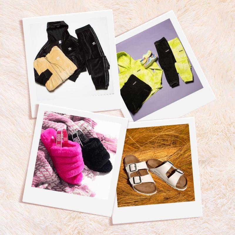Shop Women's Cozy Fits Collection