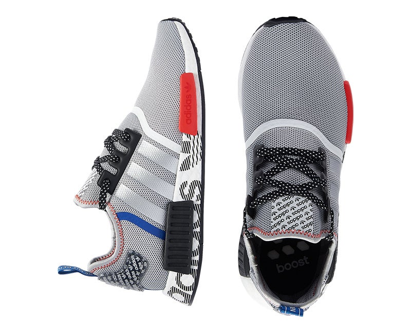 Shop adidas NMD shoes at Champssports.com