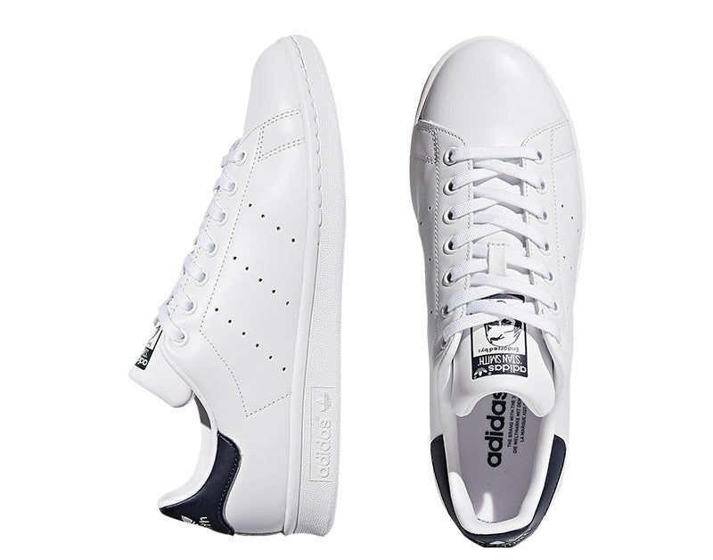 Shop adidas Stan Smith shoes at Champssports.com
