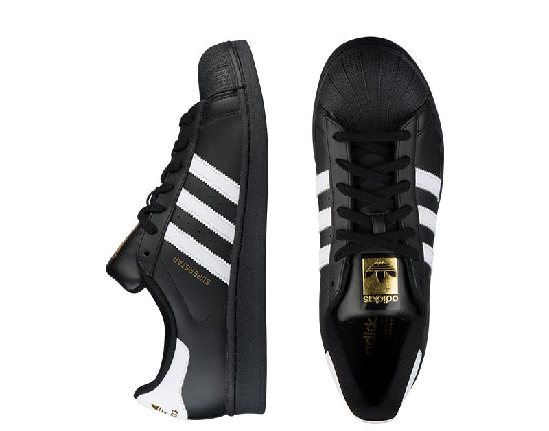 Shop adidas Superstar shoes at Champssports.com