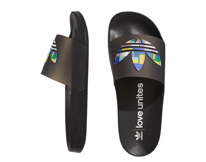 Shop adidas Adilette Shoes at Champssports.com