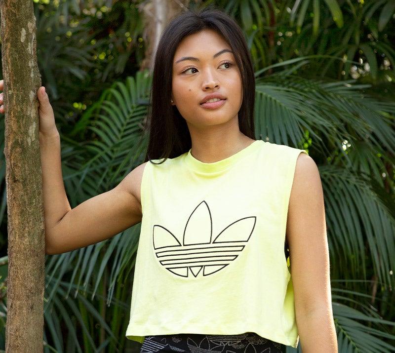 Shop all Women's adidas Originals footwear & apparel.
