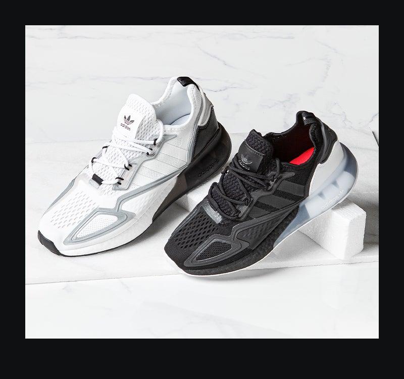 Shop adidas ZX 2K Boost