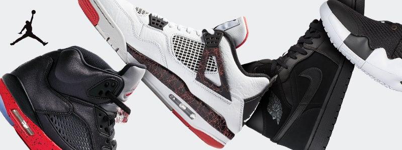 Men's Jordan Shoes | Champs Sports