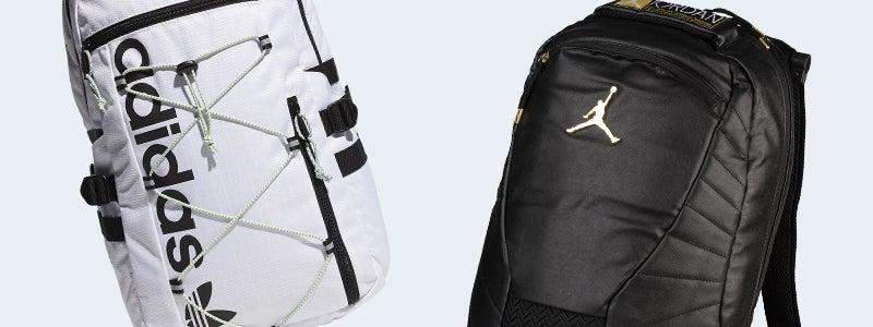 Shop $10 off Multi-Branded Backpacks