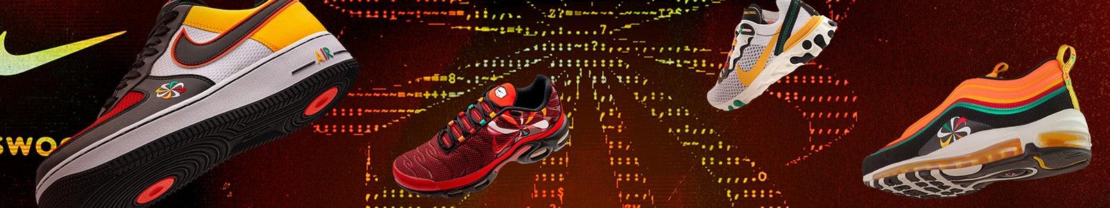 Retro Raptors Colors On This Nike Air Max 97 Ultra