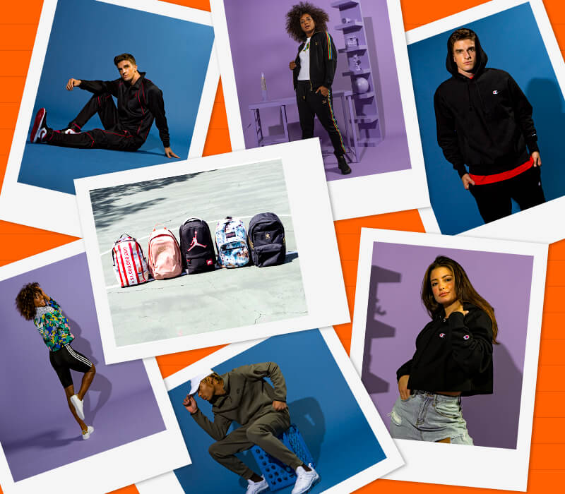 Shop the Back To School Collection