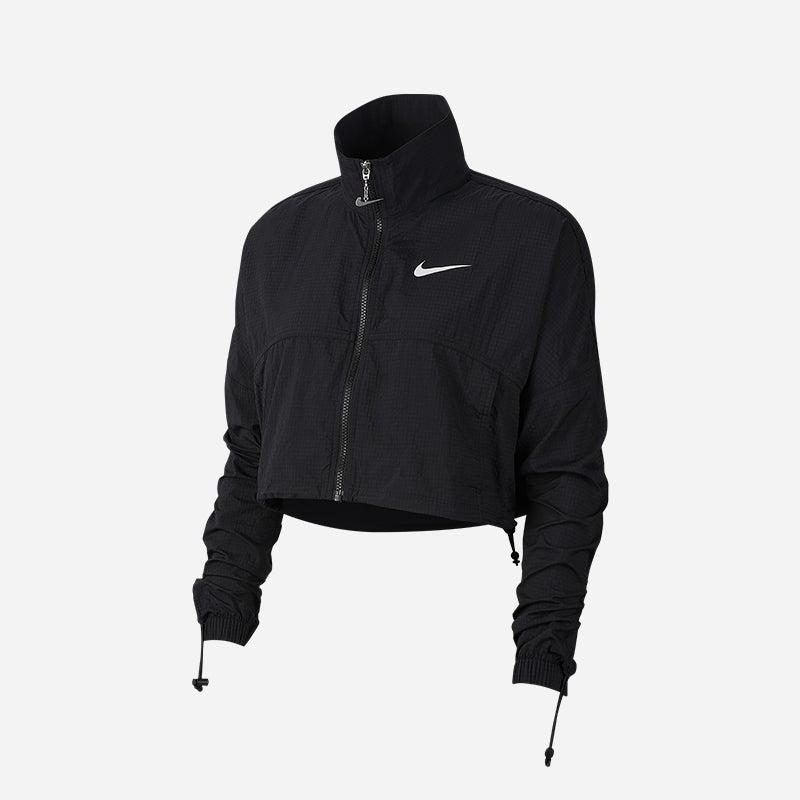 Shop the Women's Nike Woven Swoosh Jacket