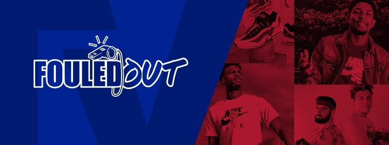 Fouled Out Champs TV Franchise. View more Champs TV franchises.