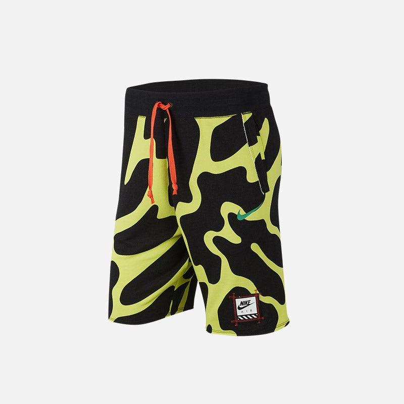 Shop the Men's Nike Retro Future Shorts.