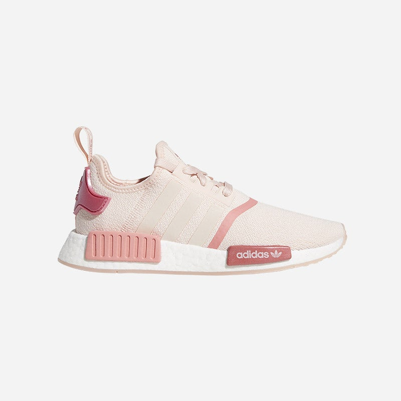 Shop the Women's adidas Originals NMD R1 in Icey Pink/Tactile Rose.