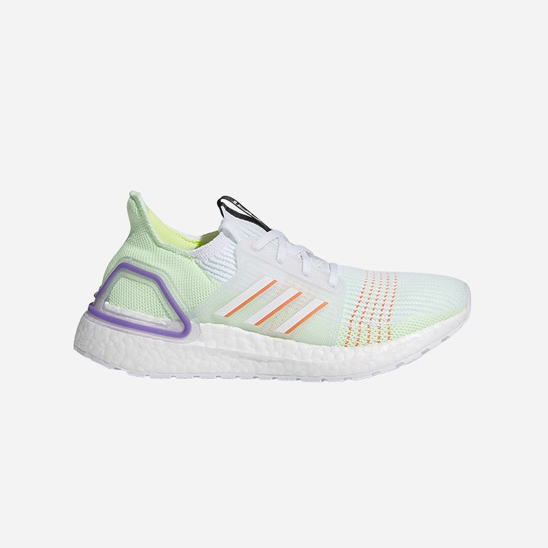 Shop the Boys' adidas Ultraboost 19 x Toy Story 4 in White/Solar Red/Solar Yellow.   Buzz Lightyear