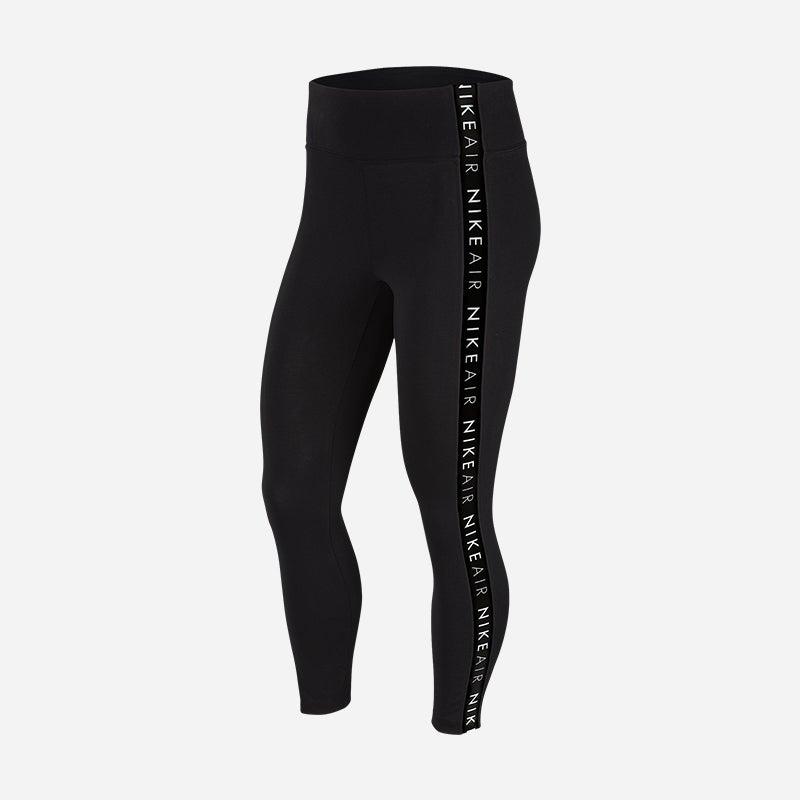 Shop the Women's Nike Air Leggings in Black.