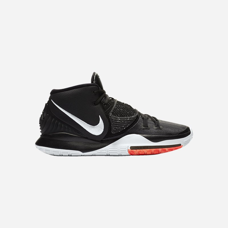 Shop the Men's Nike Kyrie 6.
