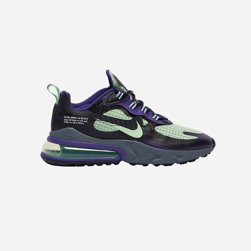 Shop the Men's Nike Air Max 270 React.