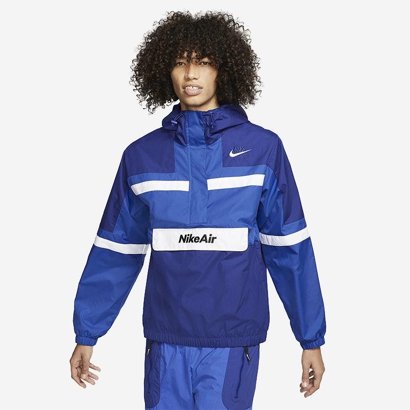 Shop the Men's Nike Air Woven Jacket.