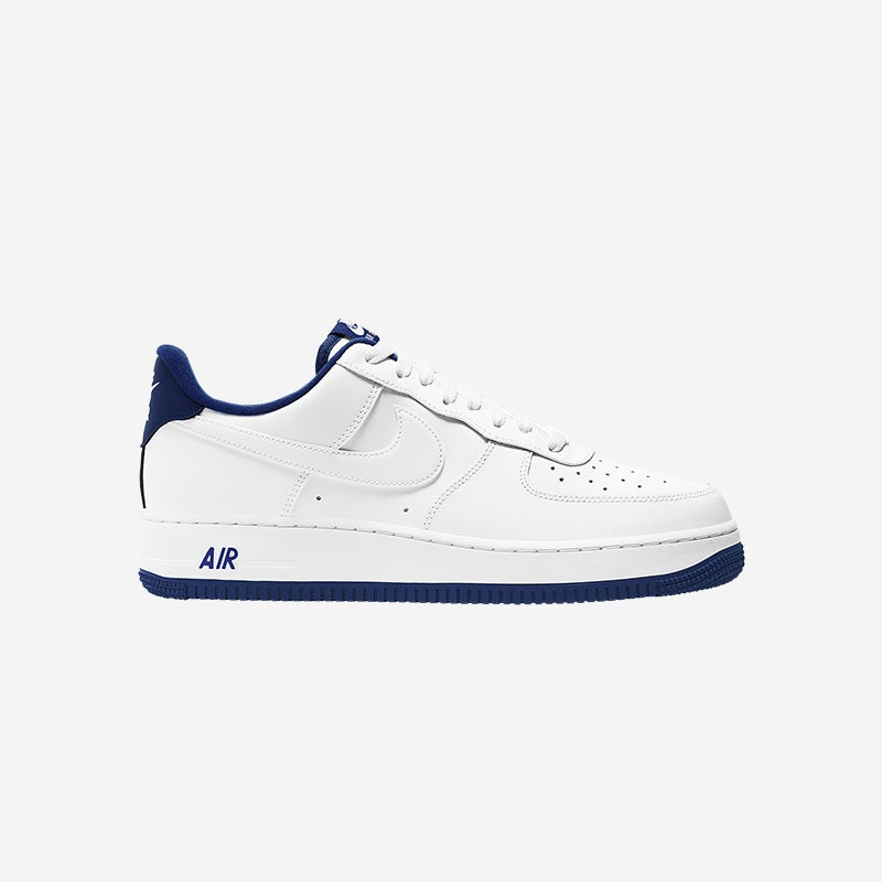 Shop the Men's Nike Air Force 1 Low.