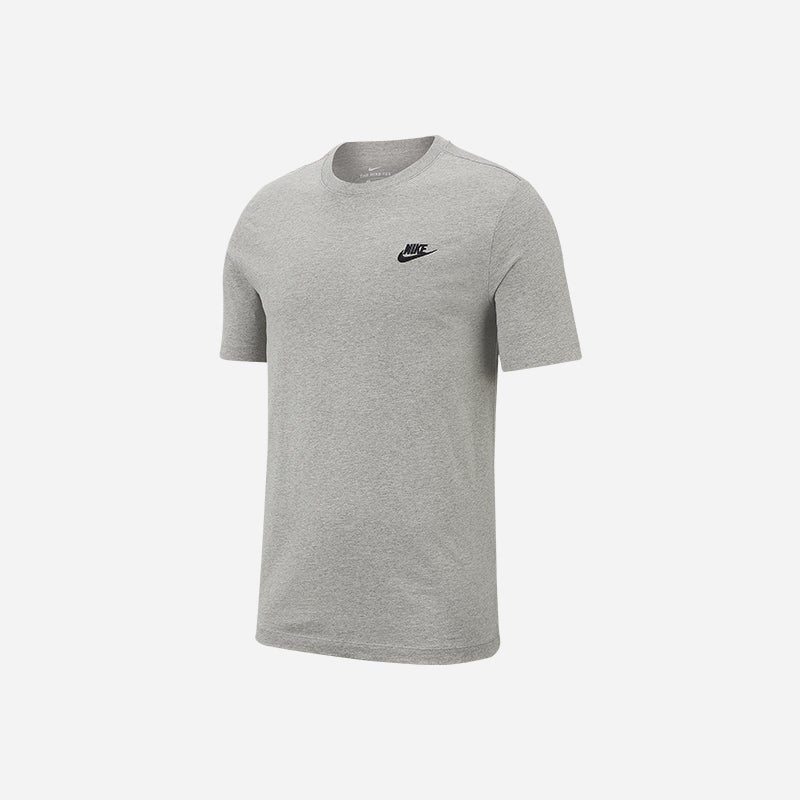 Shop the Men's Nike Embroidered Futura T-Shirt