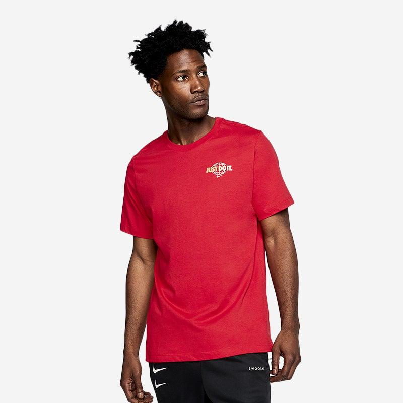 Shop the Men's Nike Preheat JDI T-Shirt