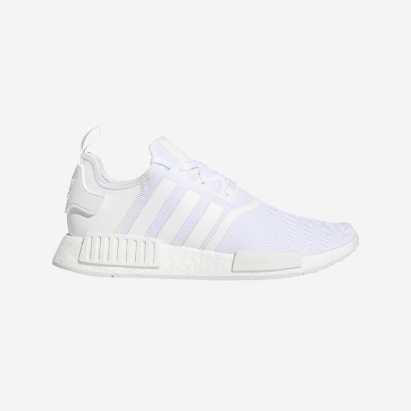 Shop the adidas Originals NMD R1 White