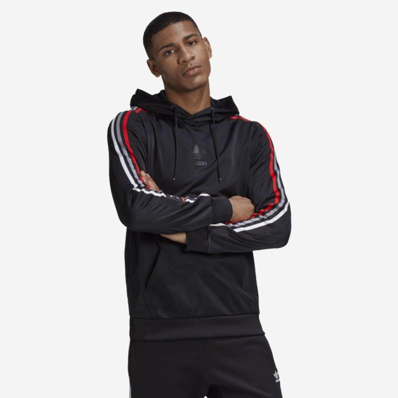 Shop the Men's adidas Originals Chile 20 Hoodie