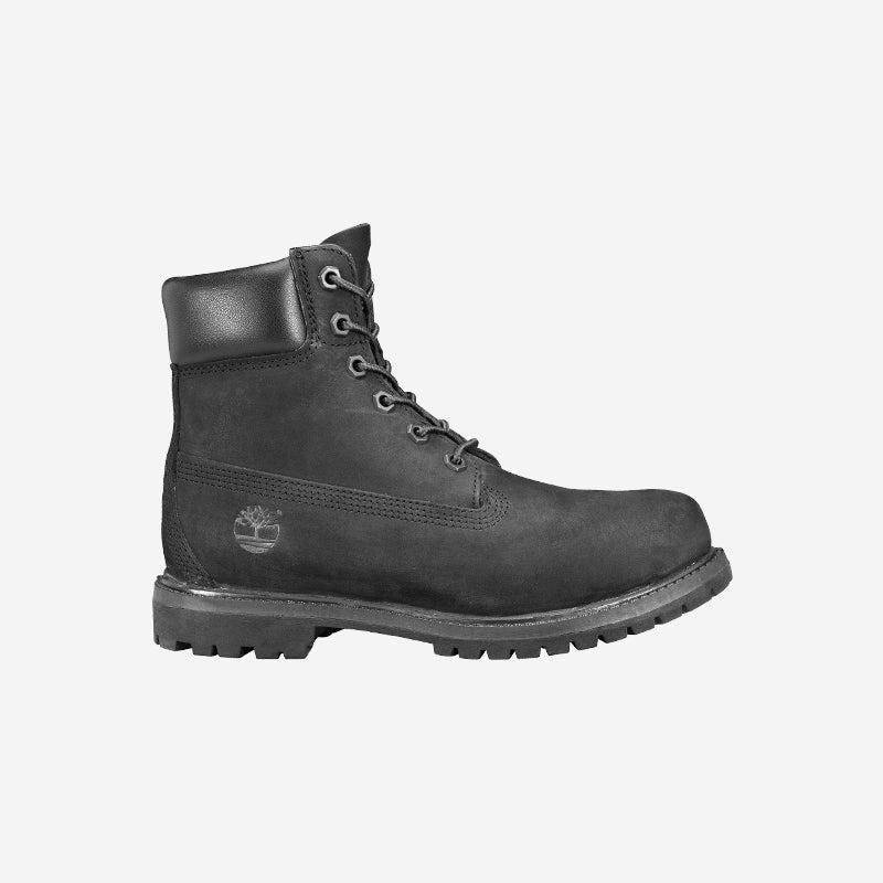 "Shop the Timberland 6"" Premium Waterproof Boots Black"