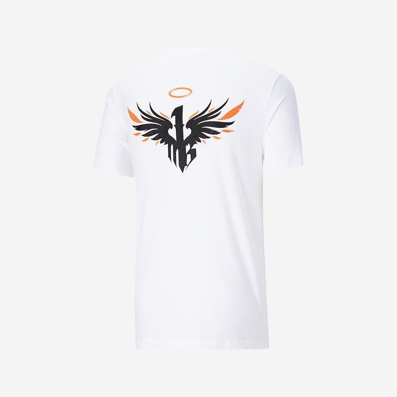 Shop the PUMA Melo Logo T-Shirt