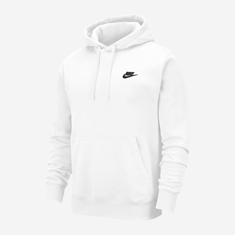Shop the Nike Club Pullover Hoodie