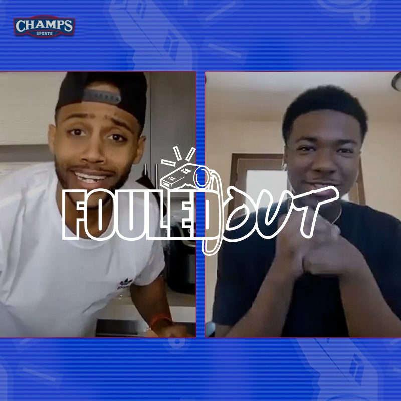 Fouled Out video franchise