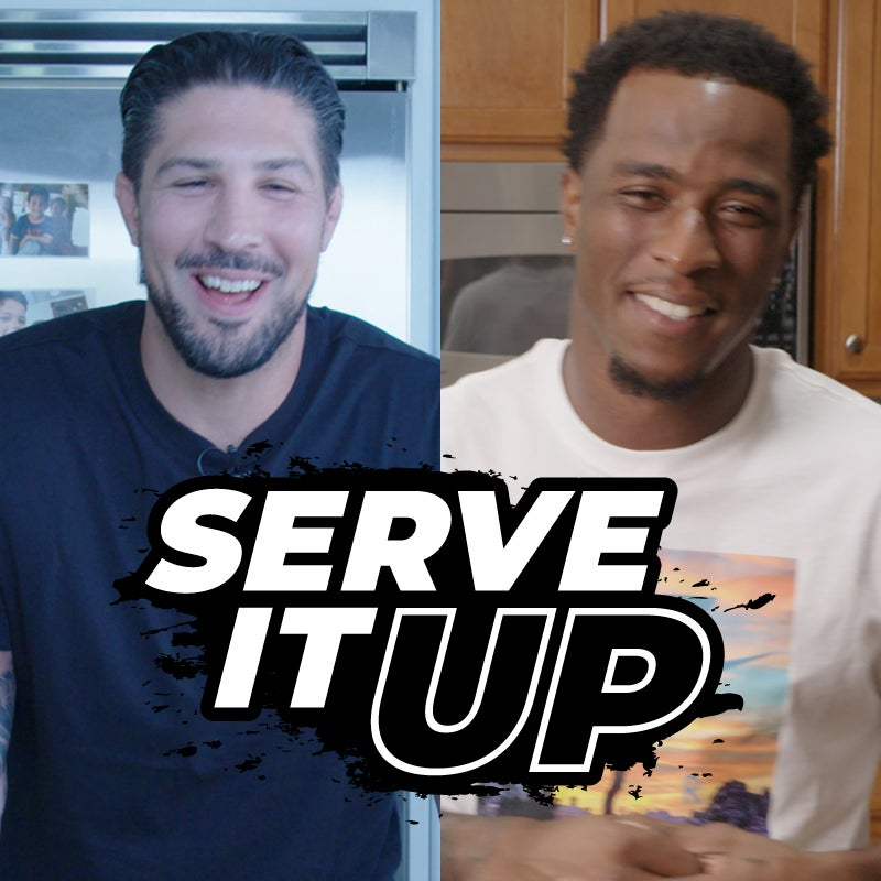 Serve It Up Video Franchise