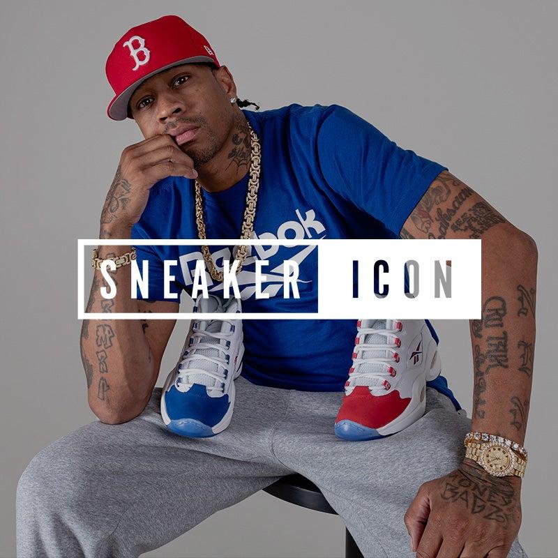 Sneaker Icon franchise